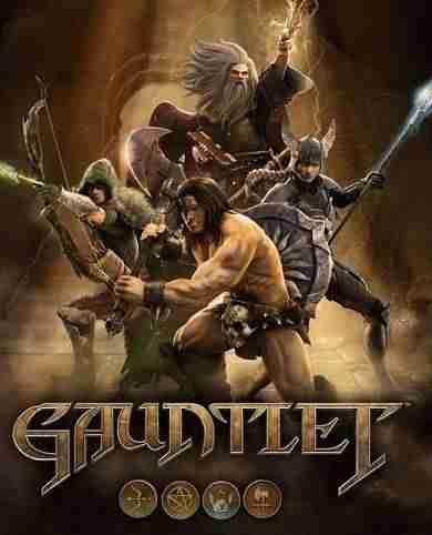 Descargar Gauntlet Slayer Edition [PLAZA] por Torrent